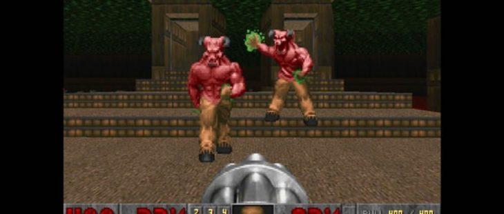 Doom Free PC Game Download