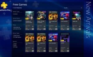Free PlayStation Games