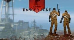 CS:GO Danger Zone
