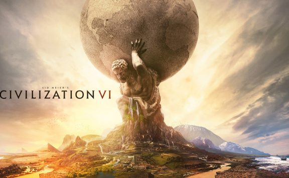 Civilization VI Art